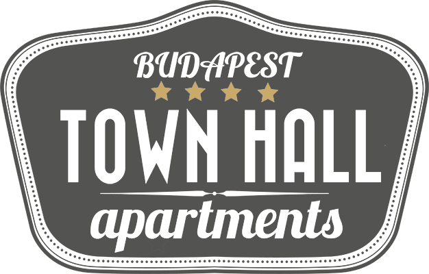 Town Hall Apartments Budapest
